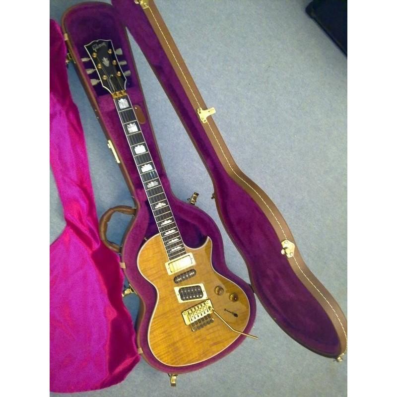 Gibson NightHawk Custom Floyd occasion Melody Music Caen