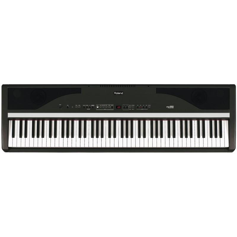Roland ep880 Piano portable Occasion Melody Music Caen