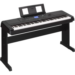 Yamaha DGX660 Piano numérique