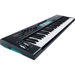 Novation LaunchKey 61 MKII clavier maitre USB