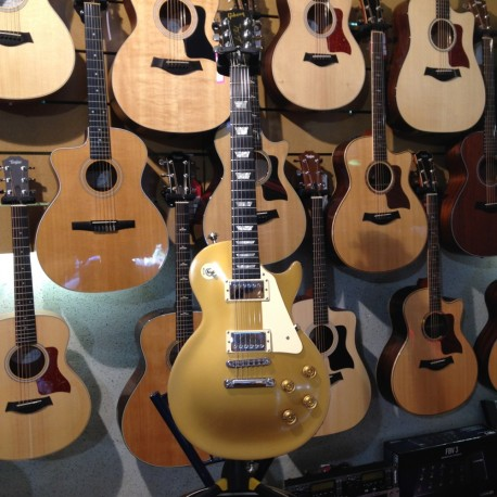 Gibson Les Paul Studio Occasion Melody Music Caen