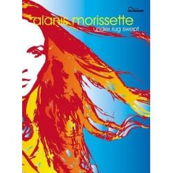 Alanis Morissette Under Rug Swept Ed Universal Melody music caen