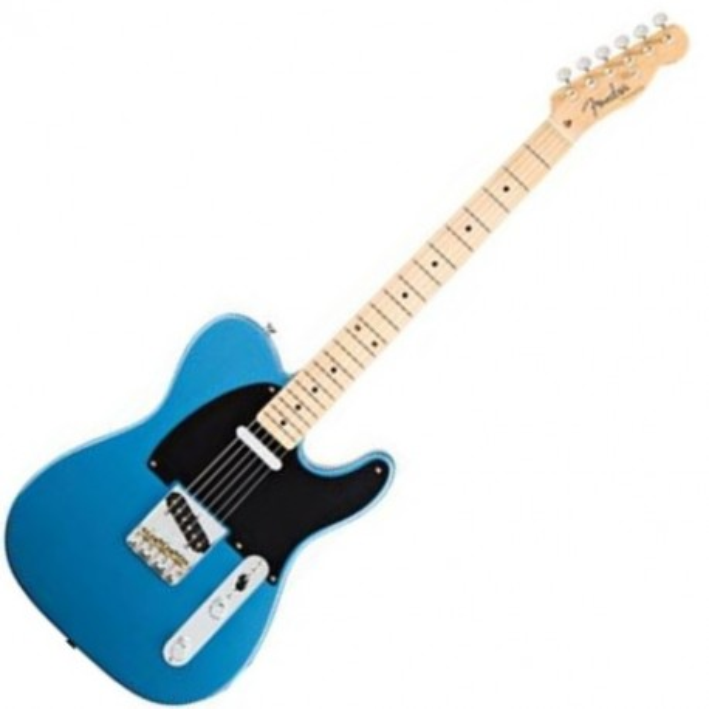 Fender Telecaster Baja Occasion Melody Music Caen