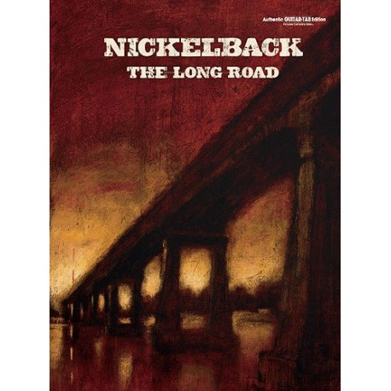 Nickelback The long road Ed IMP Melody music caen