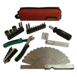 Cruztools Stagehand Tech Kit