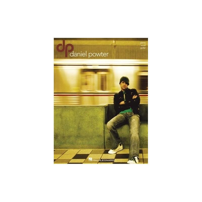 Daniel Powter Ed Hal Leonard Melody music caen