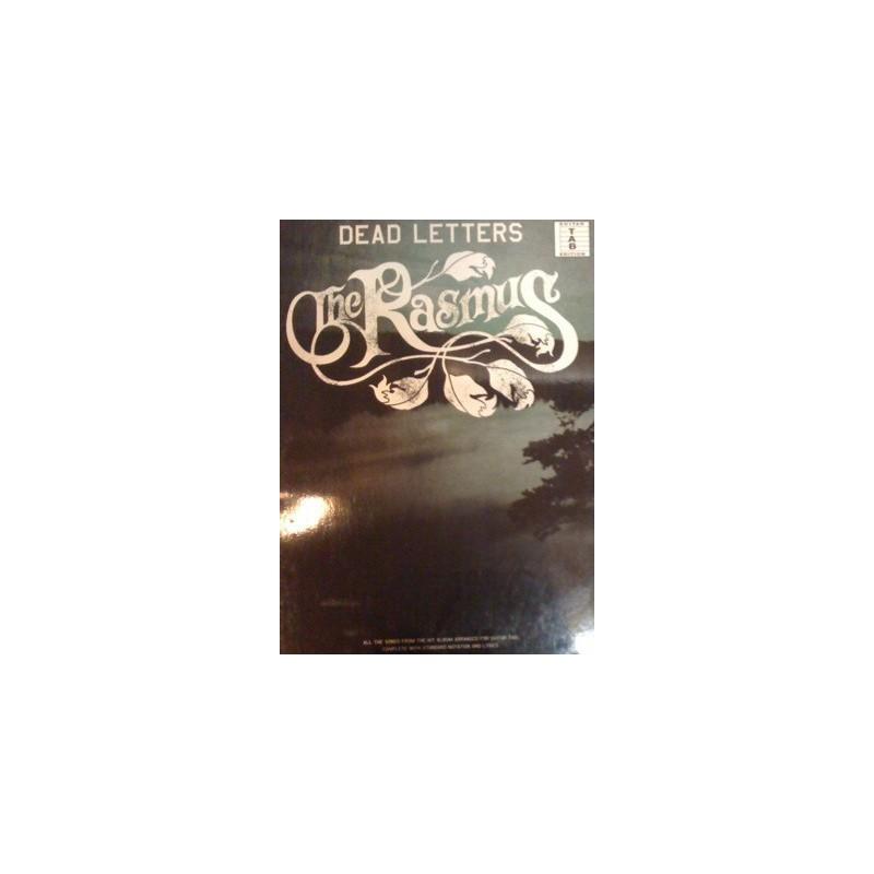Dead Letters Rasmus Ed Sony Music Publishing Melody music caen
