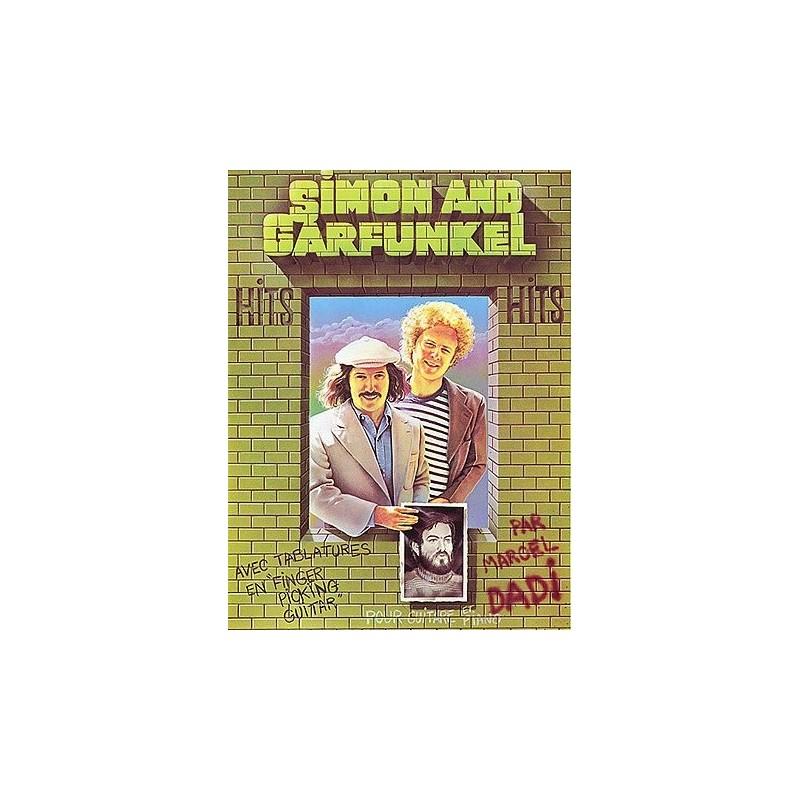 Simon and Garfunkel Hits Ed EMF Melody music caen