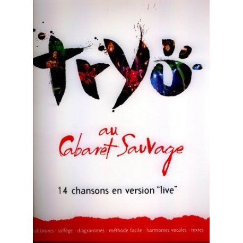 Tryo au Cabaret Sauvage Ed ID Music Melody music caen