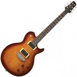 Line 6 JTV-59 Variax James Tyler Tobacco Burst occasion