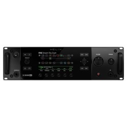 Line 6 Helix Rack Melody Music Caen