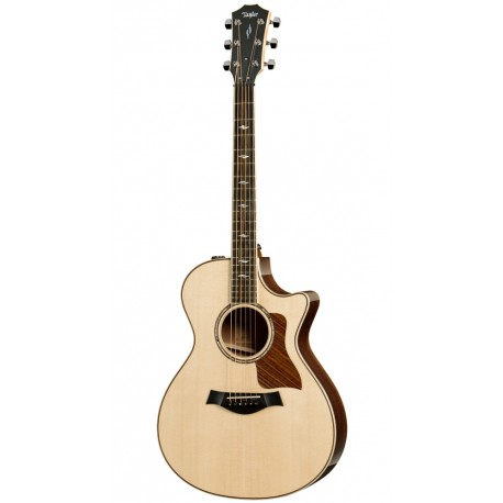 Taylor 812ce V-Class Melody music Caen
