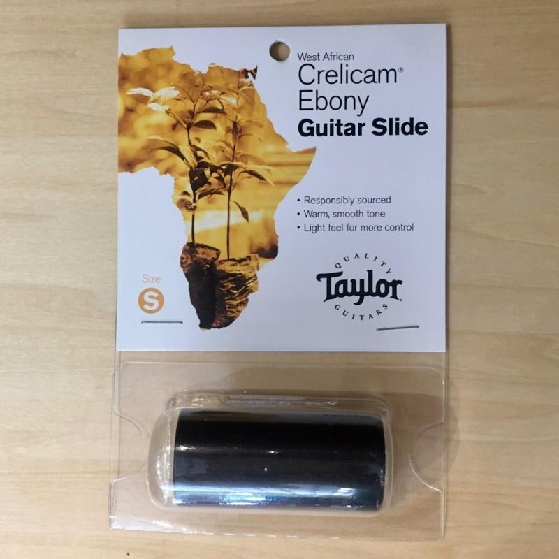 Taylor Guitar Slide Ebène Taille 'S' 1,75cm