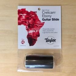 Taylor Guitar Slide Ebène Taille 'XL' 2,23cm