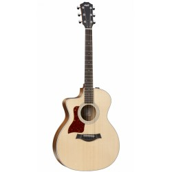 Taylor 214ce Left Occasion