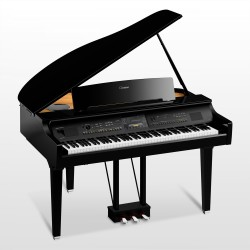 Yamaha CVP-809GP Clavinova Melody Music Caen
